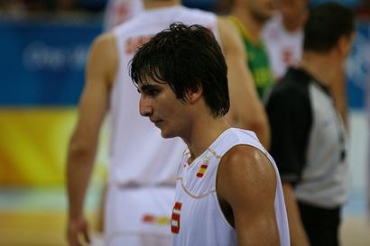 Ricard Rubio
